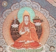 Сома В ведийской традиции представляется очень любопытным божеством.
